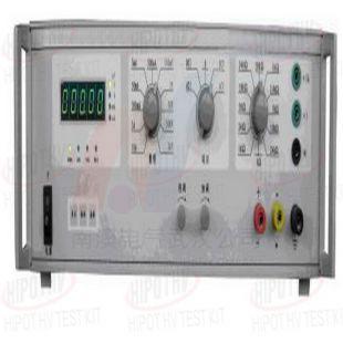 南澳电气NAGKT-I数字式高精度电气仪表试验台