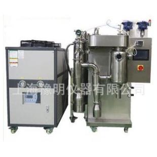 YM-015A有機溶劑密閉噴霧干燥機