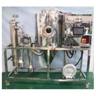 YM-3LSG双分离过滤小型喷雾干燥机