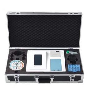 徐州锦程F230三合一室内甲醛检测仪