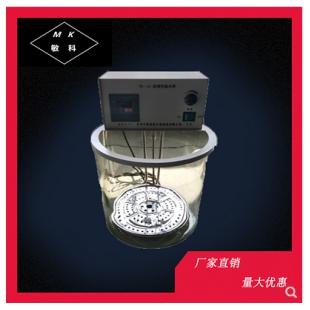 敏科  玻璃搅拌水浴 76-1
