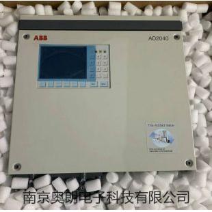 ABB AO2040烟气分析仪维修