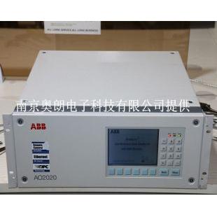 ABB AO2020烟气分析仪维修