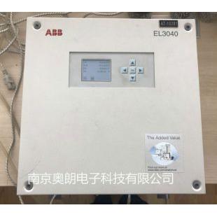 ABB EL3040/EL3060烟气分析仪维修