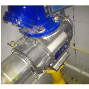 HOMKOM宏控 罗茨流量计 HKB系列气体腰轮流量计