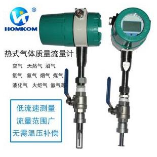 厦门宏控 热式气体质量流量计 HKTMF系列