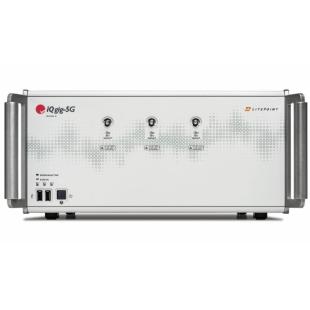 IQgig-5G无线测试仪5G毫米波测试系统