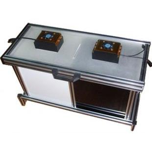 大鼠穿梭实验视频分析系统、大鼠穿梭实验箱硬件、穿梭实验箱、小鼠穿梭箱、大鼠穿梭箱