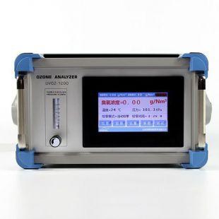 USIDEAL台式臭氧气体检测仪UVOZ-1200