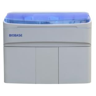 博科BK-1200全自动生化分析仪