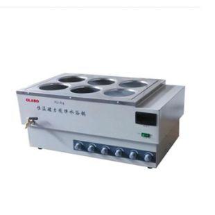 歐萊博 HJ-A6磁力攪拌恒溫水浴鍋