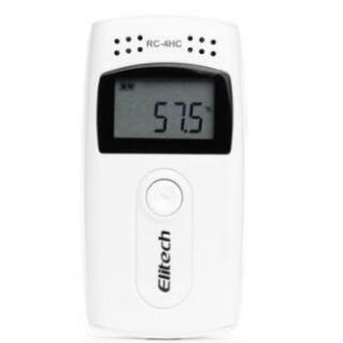 精創 溫濕度記錄儀 RC-4HC