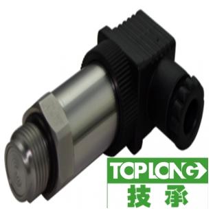 齐平膜压力变送器-1331型