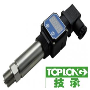 数显压力变送器-1323D型