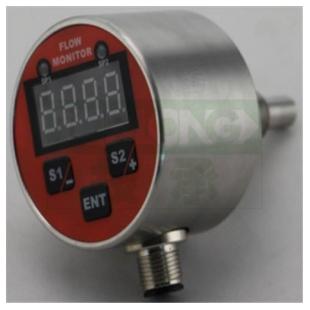 数显热式流量传感器-3228型