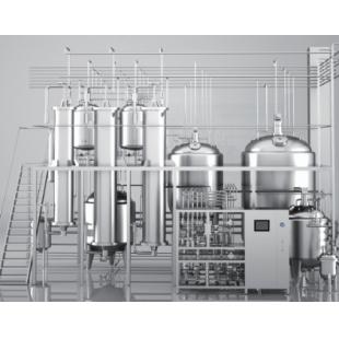 江苏汉邦   低压树脂层析系统