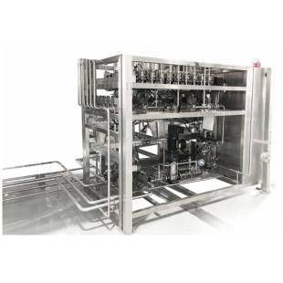 江苏汉邦   自动溶媒配液系统