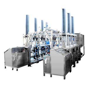 江苏汉邦   SFC-SMB超临界模拟移动床系统