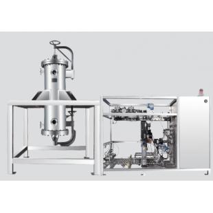 江苏汉邦  低压硅胶层析系统