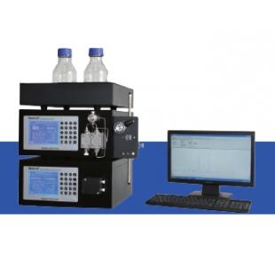 江苏汉邦  实验室制备液相色谱系统