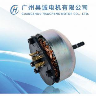 昊诚电机外转子直流电机参数型号