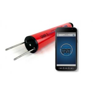 UMP-2藍牙土壤水分、溫度、電導率儀