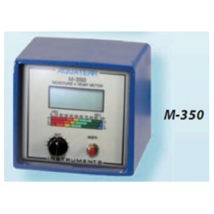 M-350便攜式土壤水分速測儀