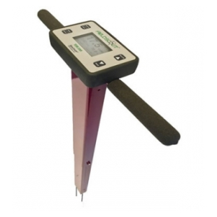 TDR 350便携式土壤水分温度电导率速测仪