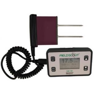 TDR 150便携式土壤水分温度电导率速测仪