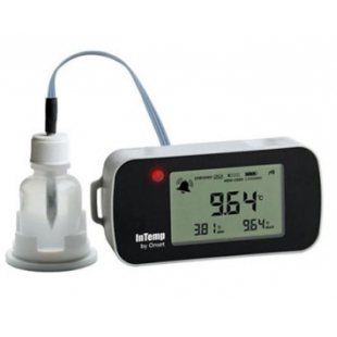 CX402-T405疫苗冷链级蓝牙低功耗室温记录仪