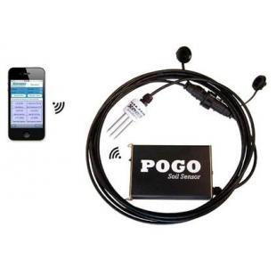 POGO便携式无线土壤多参数速测仪