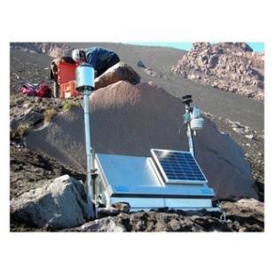 WEST便攜式土壤通量測量系統