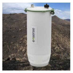 eosFD土壤碳通量測量系統