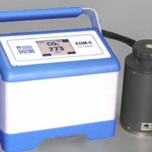 EGM-5便攜式土壤碳通量測定系統