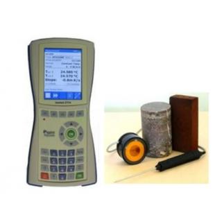 ISOMET便携式热特性分析仪