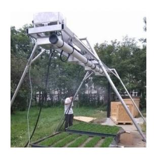 RS-2人工模拟降雨器