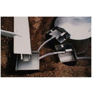 Run-off土壤水蝕測量系統