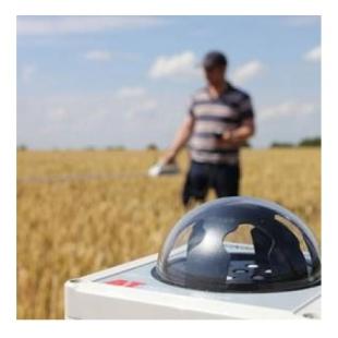 SS1-COM SunScan冠层分析系统