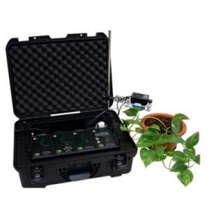 Q-Box CO650植物光合儀