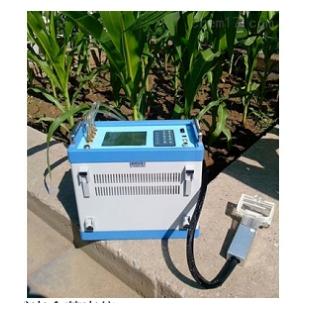 Yaxin-1105便携式光合荧光仪