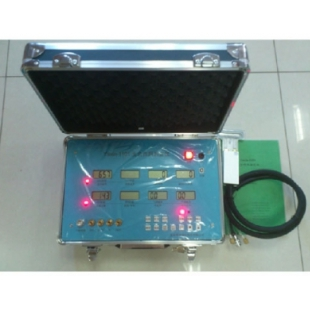 Yaxin-1101光合作用測定儀