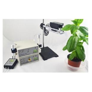 Q-teach植物二氧化碳測量系統