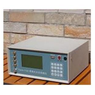 Yaxin-1102便携式光合蒸腾仪