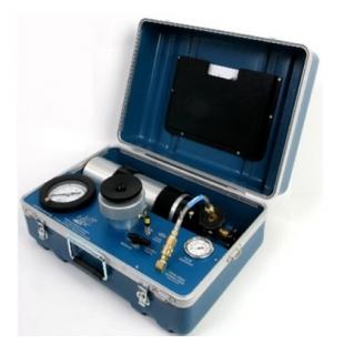 615型便携式植物水势压力室