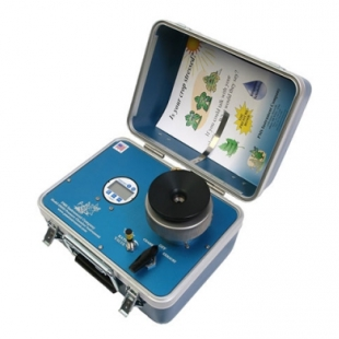 1000型便携式植物水势压力仪
