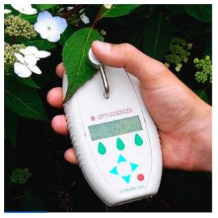 CCM-200葉綠素測量計