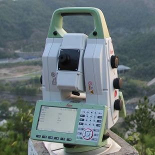 Leica徕卡全站扫描仪MS60