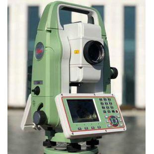 Leica徕卡全站扫描仪MS50