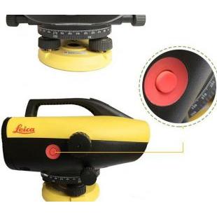 Leica徕卡电子水准仪Sprinter350M250M