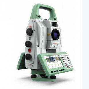 Leica徕卡TM60优游总代监测机器人